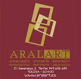 10% de descuento en Aralart para socios Usabal