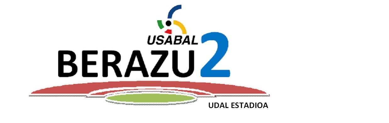 SALA FITNES DE BERAZUBI