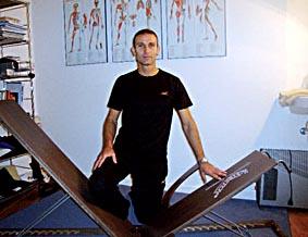 K-Stretch: Un nuevo método para estirar los músculos