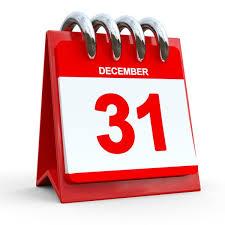 ACTIVIDADES: Si no vas a continuar en tu actividad recuerda darte de baja antes del 31 de Diciembre