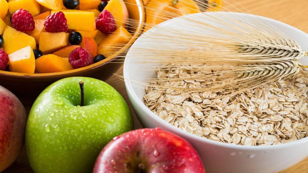 El secreto para comer menos y ganar salud: la fibra