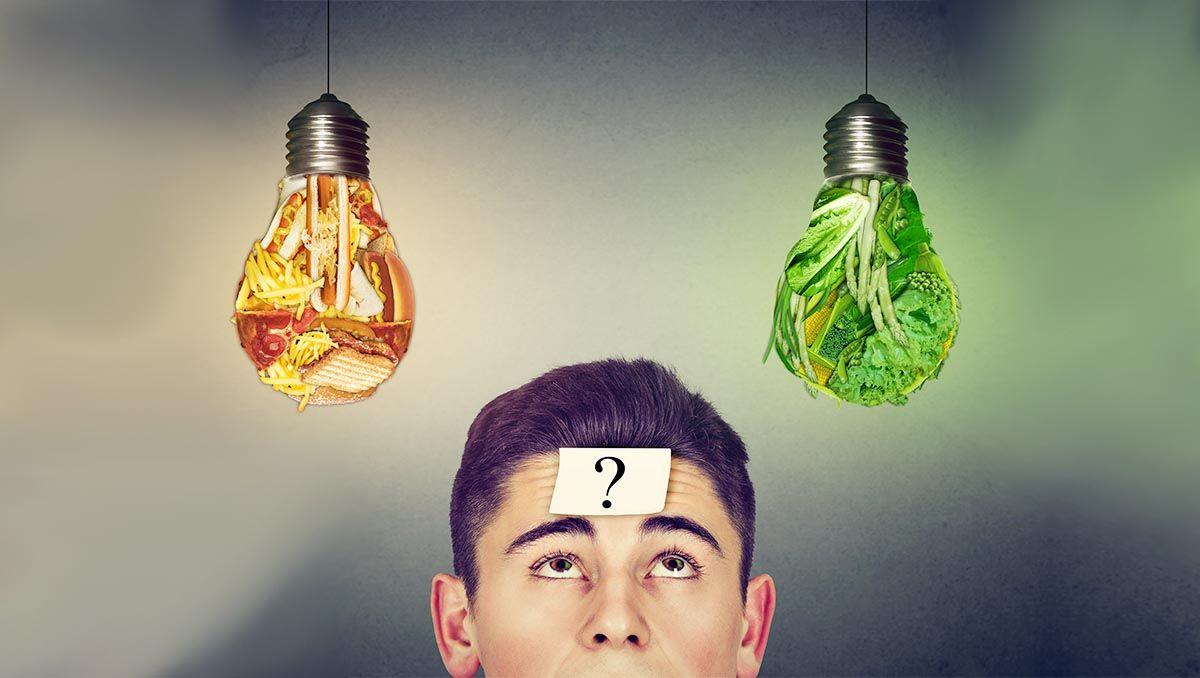 La 5 mentiras de una dieta de adelgazamiento