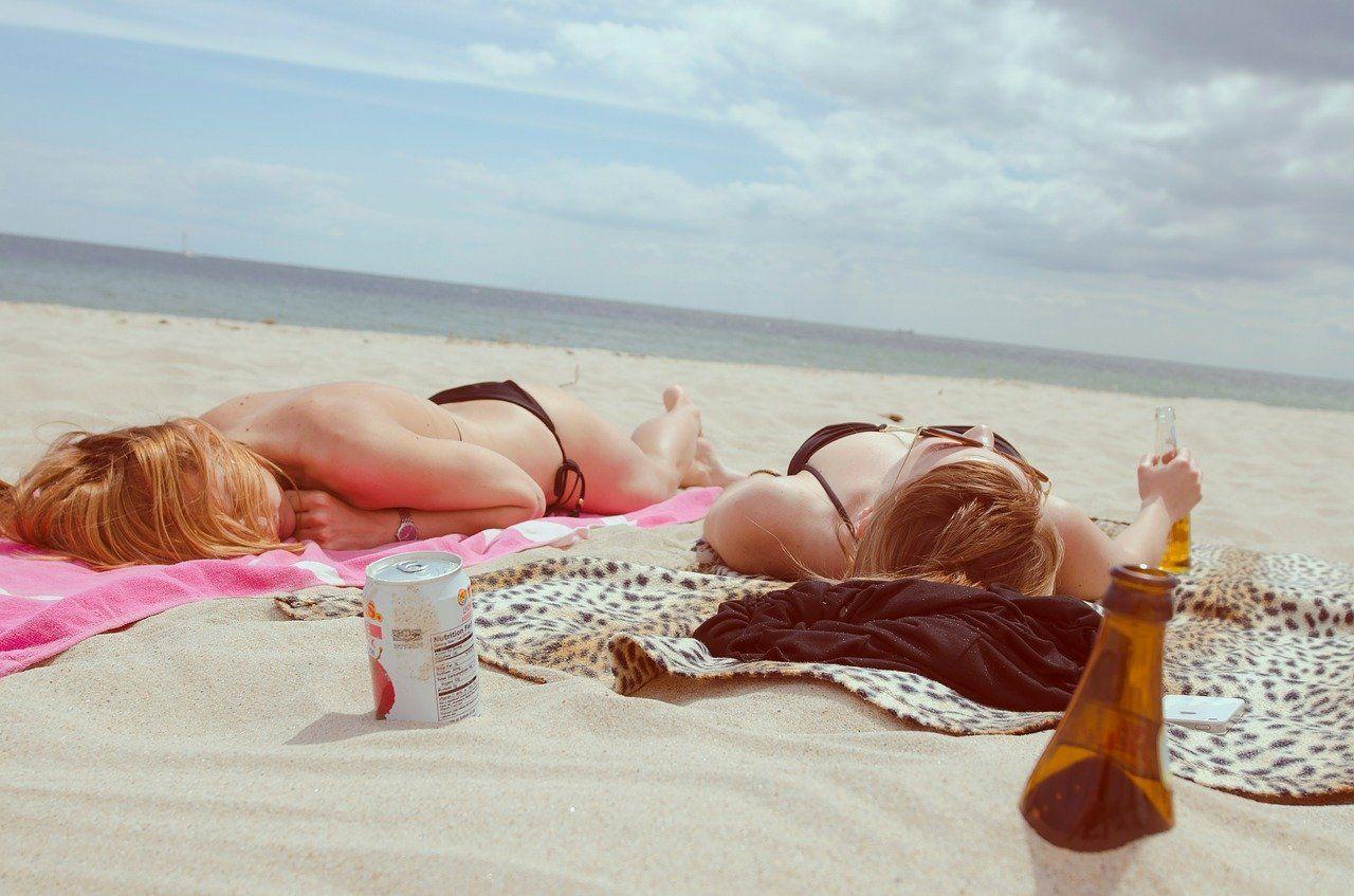 Más del 50% de las mutaciones del cáncer de piel están relacionadas con la edad