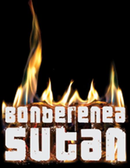 Bonberenea sutan 2013
